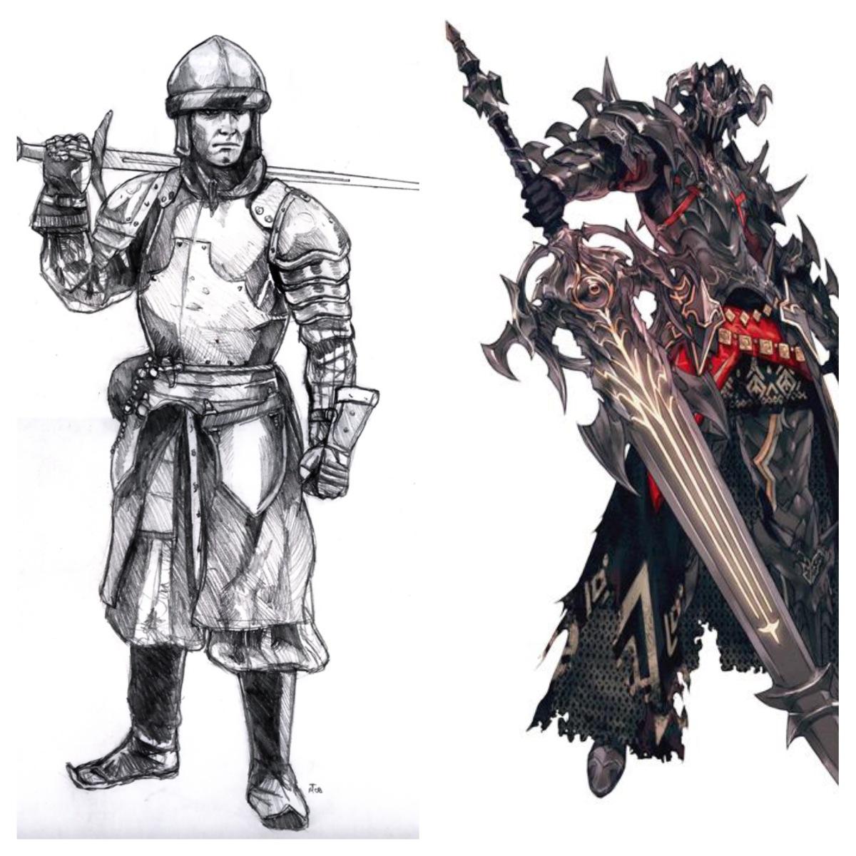 Striking A Balance: Reality vs. Fantasy
